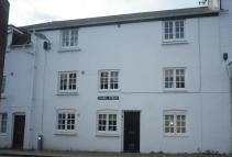 Town House to rent in Chapel Street, Newhaven...