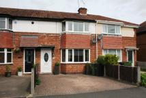 2 bedroom Terraced house in Winchester Avenue...