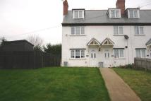 End of Terrace house to rent in Worcester Road, Pershore...