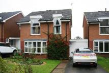3 bed Link Detached House in Ashdale Avenue, Pershore...