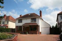 4 bedroom Detached house to rent in Ombersley Road, Claines...