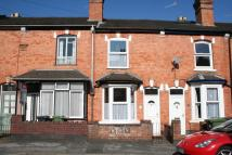 2 bed Terraced house in Vincent Road, Worcester...