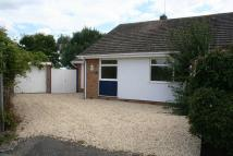 3 bedroom Semi-Detached Bungalow in ALTON PARK, Callow End...