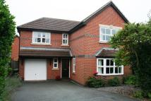 Detached property to rent in PENINSULA ROAD...