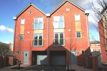 4 bedroom Town House in DIGLIS ROAD, Worcester...