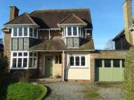 Detached property to rent in HILL VIEW ROAD...