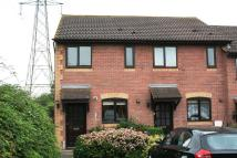2 bedroom End of Terrace property to rent in BLAGDON CLOSE, Worcester...