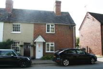 2 bed End of Terrace home to rent in CHURCH STREET, Fladbury...