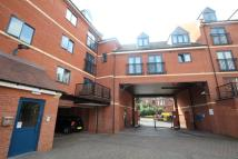 3 bedroom Apartment to rent in THE BUTTS, Worcester, WR1