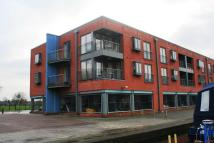 2 bed Apartment to rent in Diglis Dock Road...