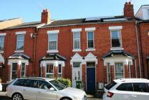 St. Dunstans Crescent Terraced property to rent