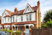 4 bedroom semi detached home for sale in Coval Road, London