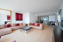 Apartment in No. 1 West India Quay E14