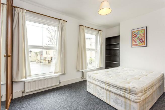 Mast. Bedroom