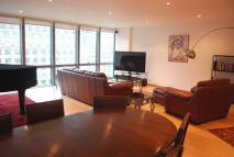 2 bed Flat in West India Quay...