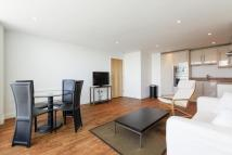 Flat in Fathom Court, 2...
