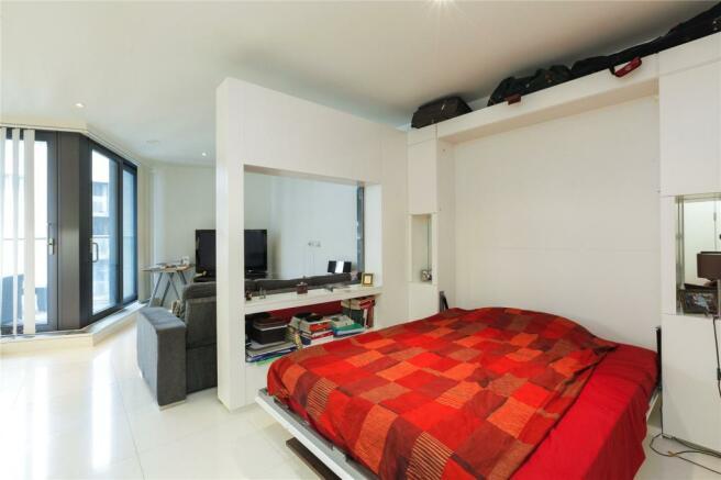 Bedroom ( Furnished)