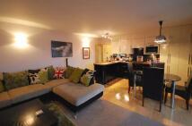 2 bedroom Flat to rent in Vermeer Court...