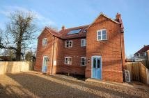 3 bed new property to rent in Melton Constable