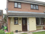 2 bed Terraced home in THE GLEBE, Wrington, BS40