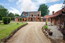 Detached property to rent in Heacham