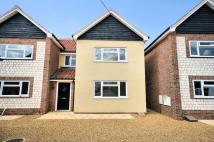 semi detached property in Heacham