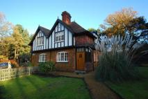semi detached property in Wolferton