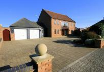 Clenchwarton Detached property to rent