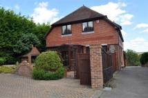 4 bed Detached house in Bramley Cottage...