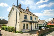 new house in Hailsham Road...