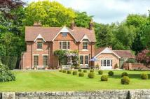 6 bedroom Detached property in Powdermill Lane, Battle