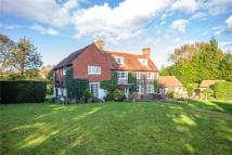 Detached home for sale in Old Road, Magham Down