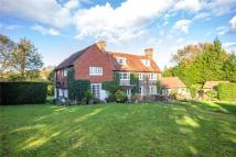 5 bedroom Detached house for sale in Old Road, Magham Down