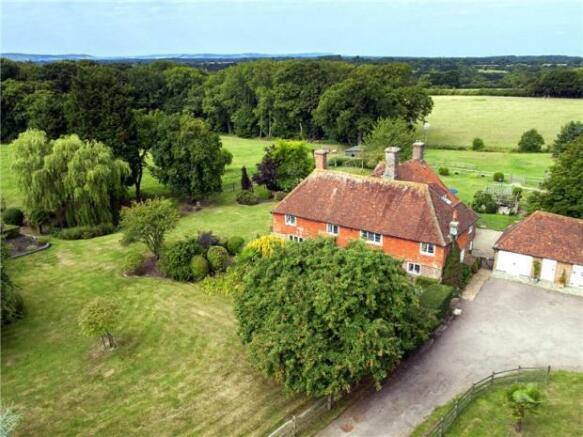 Springham House