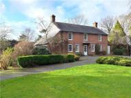 Detached property in Burwash Road, Heathfield