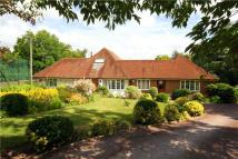 4 bed Detached property for sale in Churchland Lane...