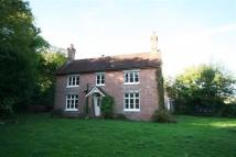 4 bedroom Detached property to rent in Battle Road, Johns Cross...