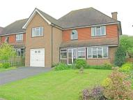 4 bed house in Berwick, East Sussex