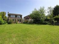 4 bed home for sale in Hailsham, East Sussex