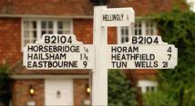 Flat for sale in Hailsham, East Sussex