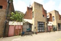 3 bed Terraced property for sale in Marie Lloyd Gardens...