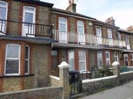 3 bedroom Terraced property in Ramsgate