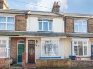 Terraced house to rent in Ramsgate