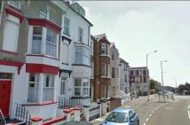 Ground Flat to rent in RAMSGATE