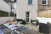 Terraced home to rent in MARGATE