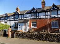 2 bed Terraced home to rent in WESTGATE-ON-SEA