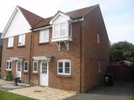 3 bedroom semi detached house in Stocking Road...