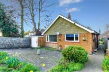 Detached Bungalow for sale in Vicarage Street...