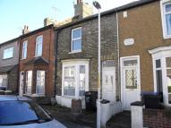 3 bedroom Terraced home in Margate