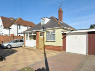 3 bedroom Detached Bungalow in Broadstairs